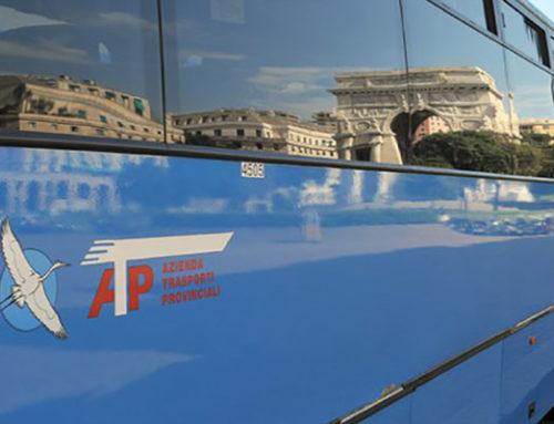 Migliorare il servizio bus ATP in Valfontanabuona,