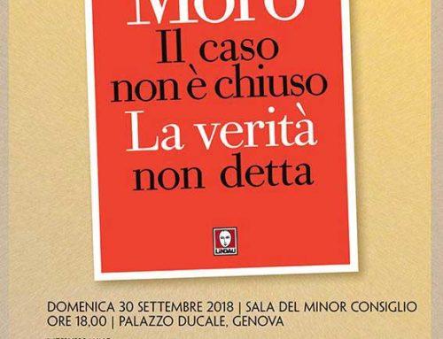 Presentazione Saggio su Aldo Moro