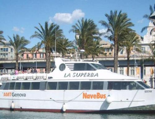 Navebus è stato finanziato dalle risorse del Governo, la Regione non ci ha messo un euro.